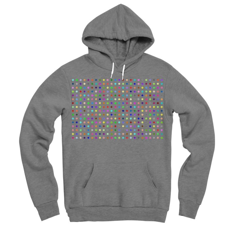 Deschloroetizolam Women's Sponge Fleece Pullover Hoody by Robert Hirst Artist Shop