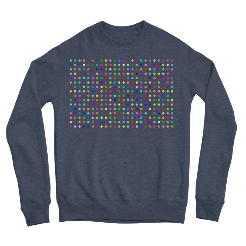 Deschloroetizolam Women's Sponge Fleece Sweatshirt by Robert Hirst Artist Shop