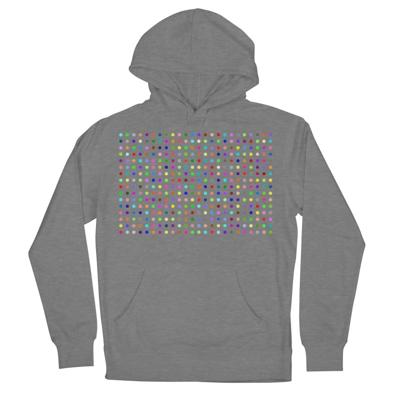 Deschloroetizolam Women's French Terry Pullover Hoody by Robert Hirst Artist Shop
