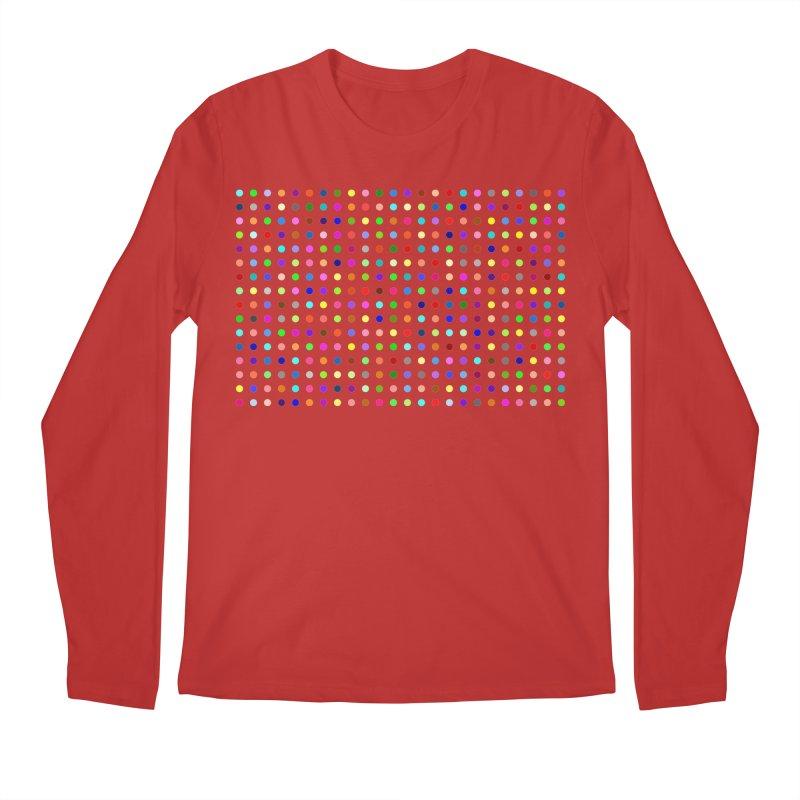 Deschloroetizolam Men's Regular Longsleeve T-Shirt by Robert Hirst Artist Shop