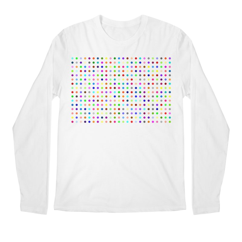 Deschloroetizolam Men's Longsleeve T-Shirt by Robert Hirst Artist Shop