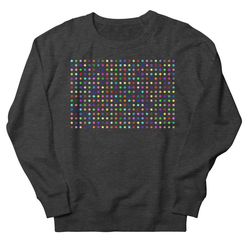 Deschloroetizolam Men's French Terry Sweatshirt by Robert Hirst Artist Shop