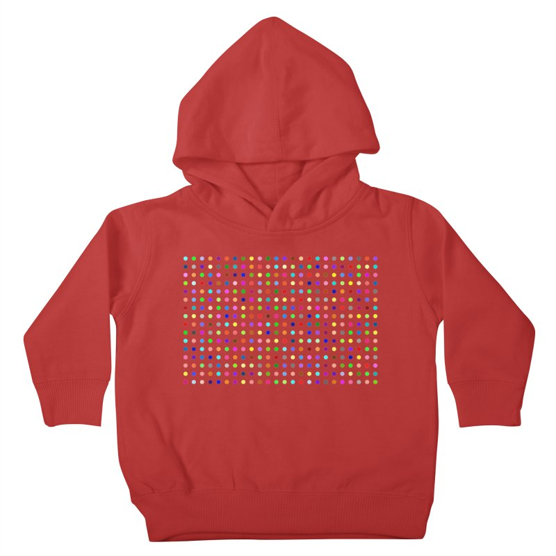Deschloroetizolam Kids Toddler Pullover Hoody by Robert Hirst Artist Shop