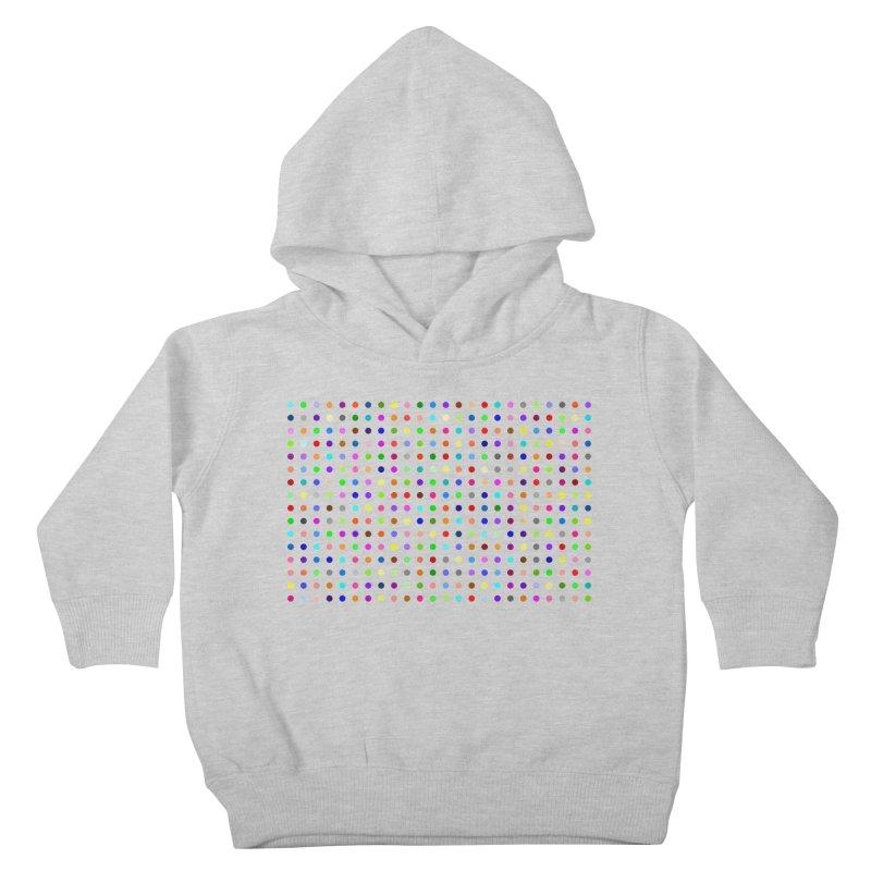 Deschloroetizolam Kids Toddler Pullover Hoody by Robert Hirst Artist Shop