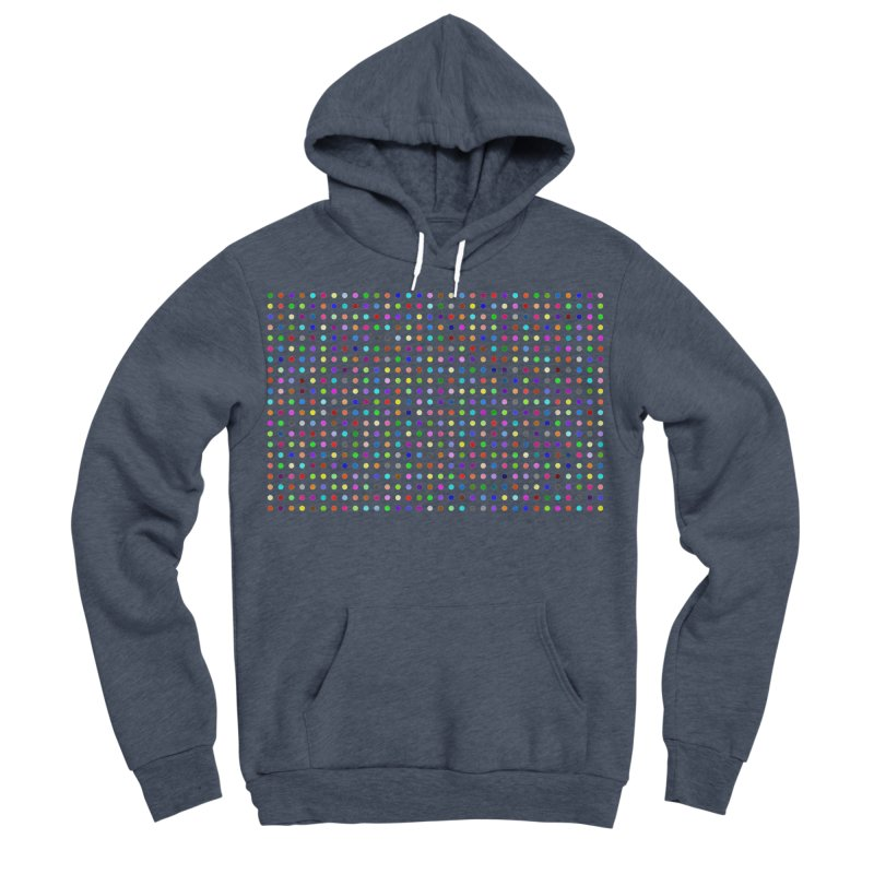 Flubromazepam Women's Sponge Fleece Pullover Hoody by Robert Hirst Artist Shop