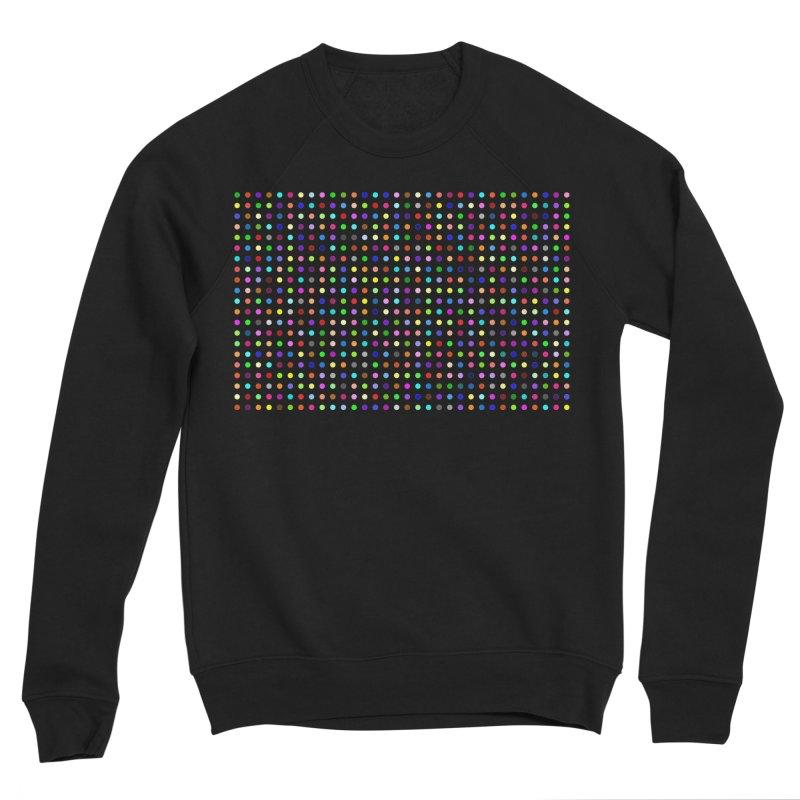 Flubromazepam Men's Sponge Fleece Sweatshirt by Robert Hirst Artist Shop