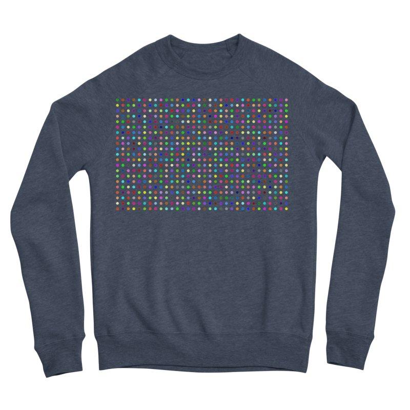 Flubromazepam Women's Sponge Fleece Sweatshirt by Robert Hirst Artist Shop