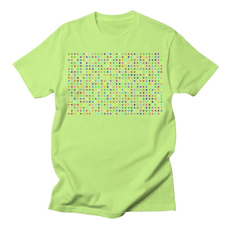 Flubromazepam Women's Regular Unisex T-Shirt by Robert Hirst Artist Shop