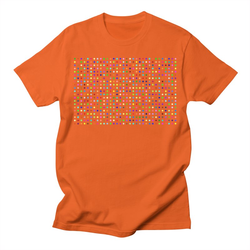 Flubromazepam Men's Regular T-Shirt by Robert Hirst Artist Shop