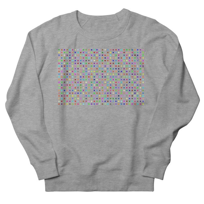 Flubromazepam Women's French Terry Sweatshirt by Robert Hirst Artist Shop