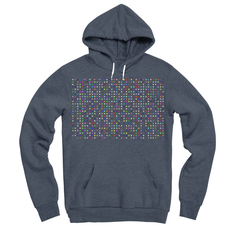 Fluclotizolam Women's Sponge Fleece Pullover Hoody by Robert Hirst Artist Shop