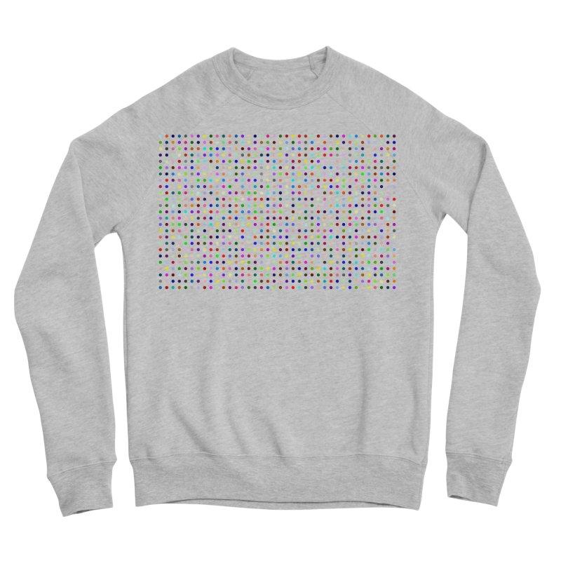Fluclotizolam Women's Sponge Fleece Sweatshirt by Robert Hirst Artist Shop