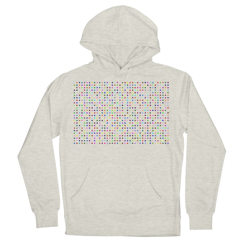 Fluclotizolam Men's French Terry Pullover Hoody by Robert Hirst Artist Shop
