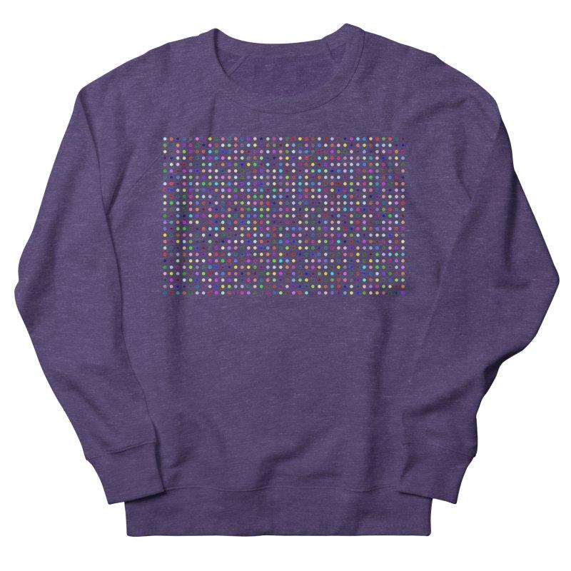Fluclotizolam Women's French Terry Sweatshirt by Robert Hirst Artist Shop