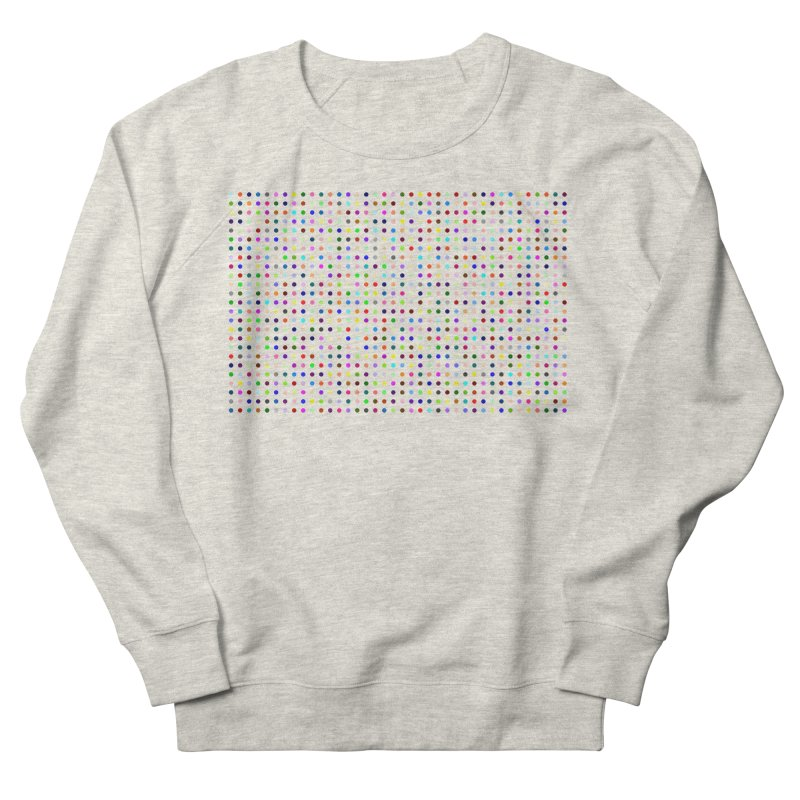 Fluclotizolam Women's French Terry Sweatshirt by Robert Hirst Artist Shop