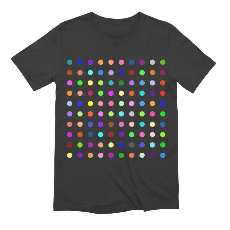 Flunitrazolam Men's Extra Soft T-Shirt by Robert Hirst Artist Shop
