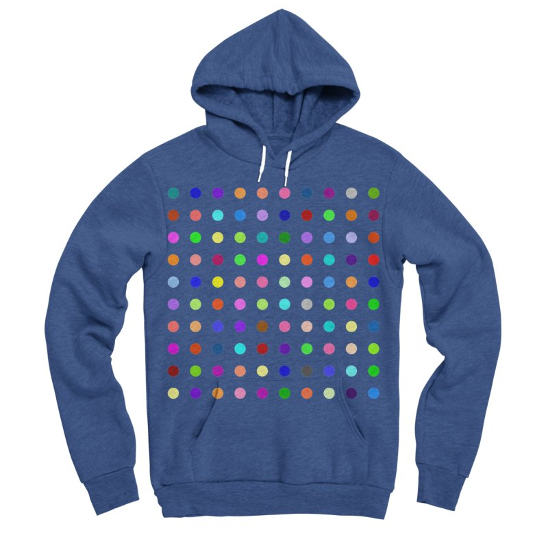 Flunitrazolam Women's Sponge Fleece Pullover Hoody by Robert Hirst Artist Shop