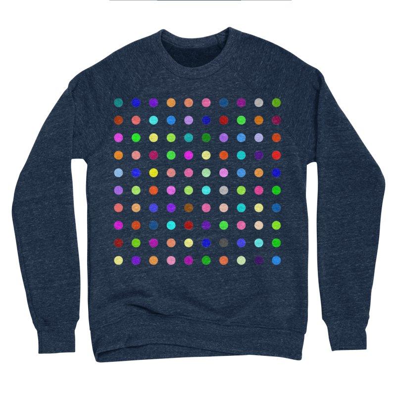 Flunitrazolam Women's Sponge Fleece Sweatshirt by Robert Hirst Artist Shop