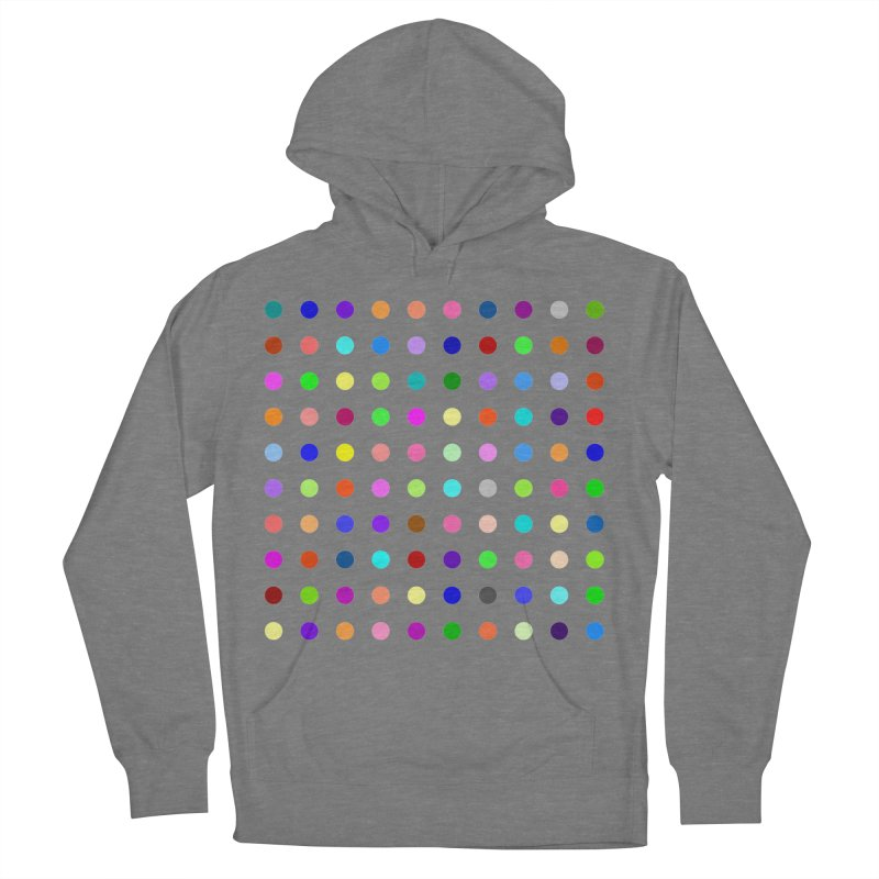Flunitrazolam Women's Pullover Hoody by Robert Hirst Artist Shop