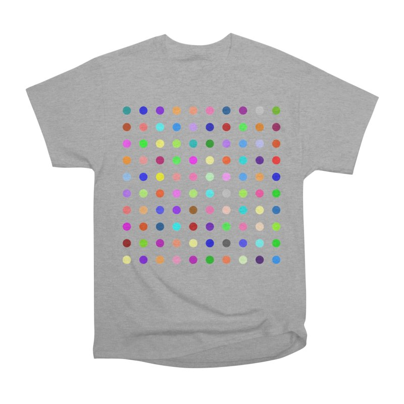 Flunitrazolam Women's Heavyweight Unisex T-Shirt by Robert Hirst Artist Shop