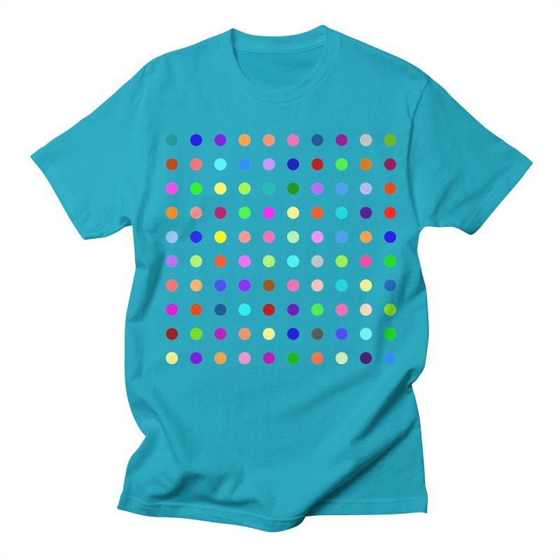 Flunitrazolam Women's Regular Unisex T-Shirt by Robert Hirst Artist Shop