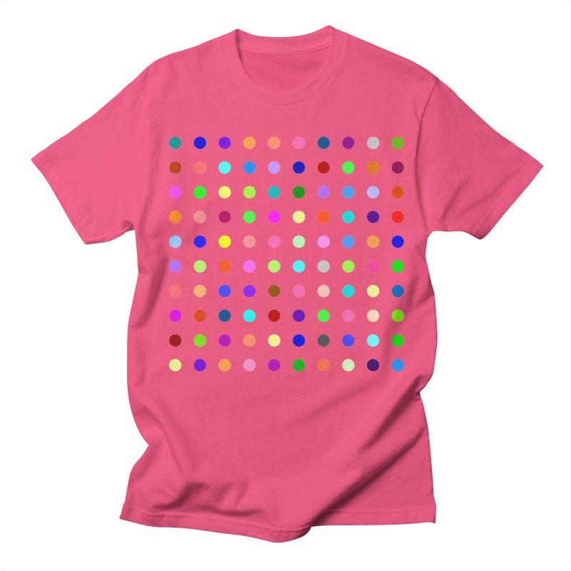 Flunitrazolam Men's Regular T-Shirt by Robert Hirst Artist Shop