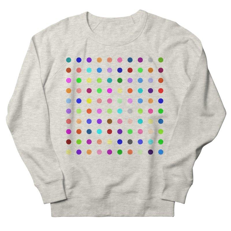 Flunitrazolam Women's French Terry Sweatshirt by Robert Hirst Artist Shop