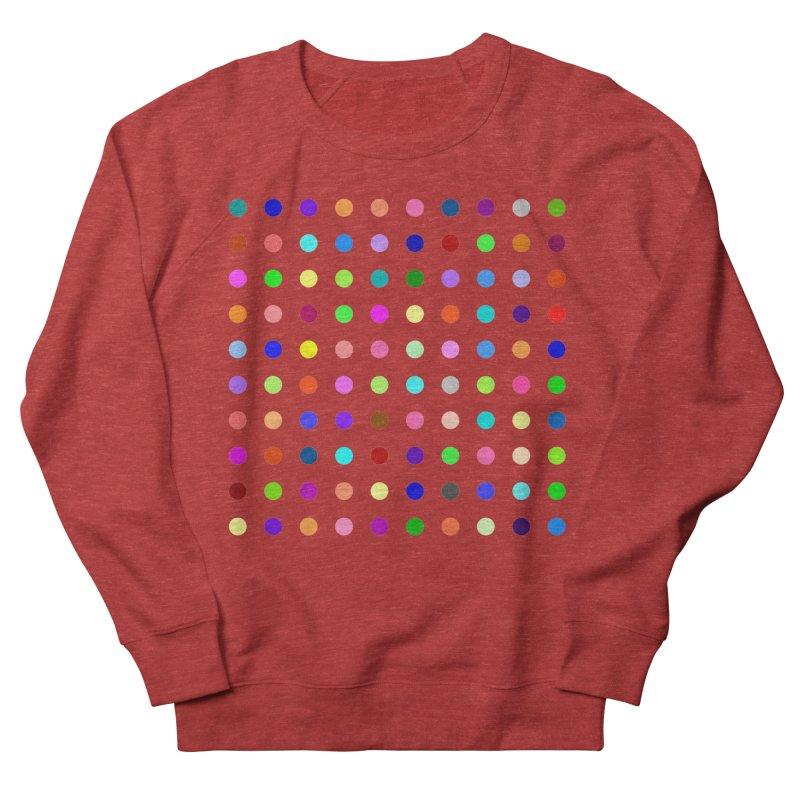 Flunitrazolam Men's French Terry Sweatshirt by Robert Hirst Artist Shop