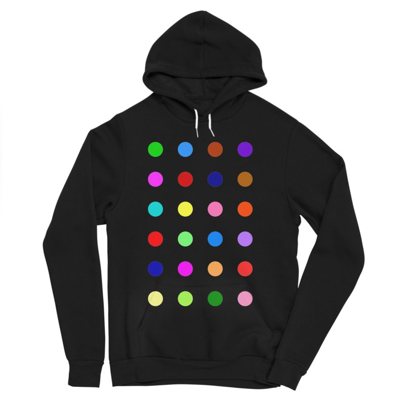 Flutoprazepam Women's Sponge Fleece Pullover Hoody by Robert Hirst Artist Shop