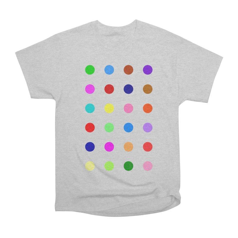 Flutoprazepam Women's Heavyweight Unisex T-Shirt by Robert Hirst Artist Shop