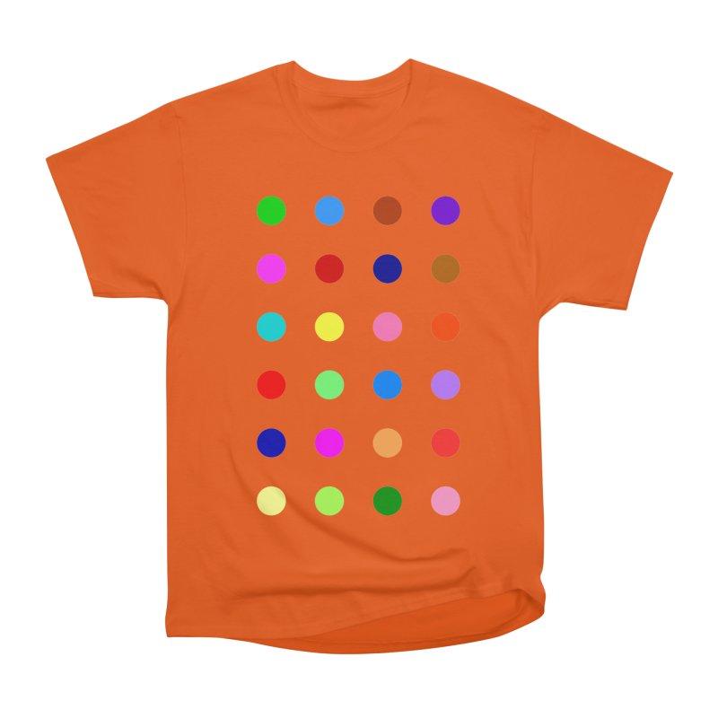 Flutoprazepam Men's Heavyweight T-Shirt by Robert Hirst Artist Shop