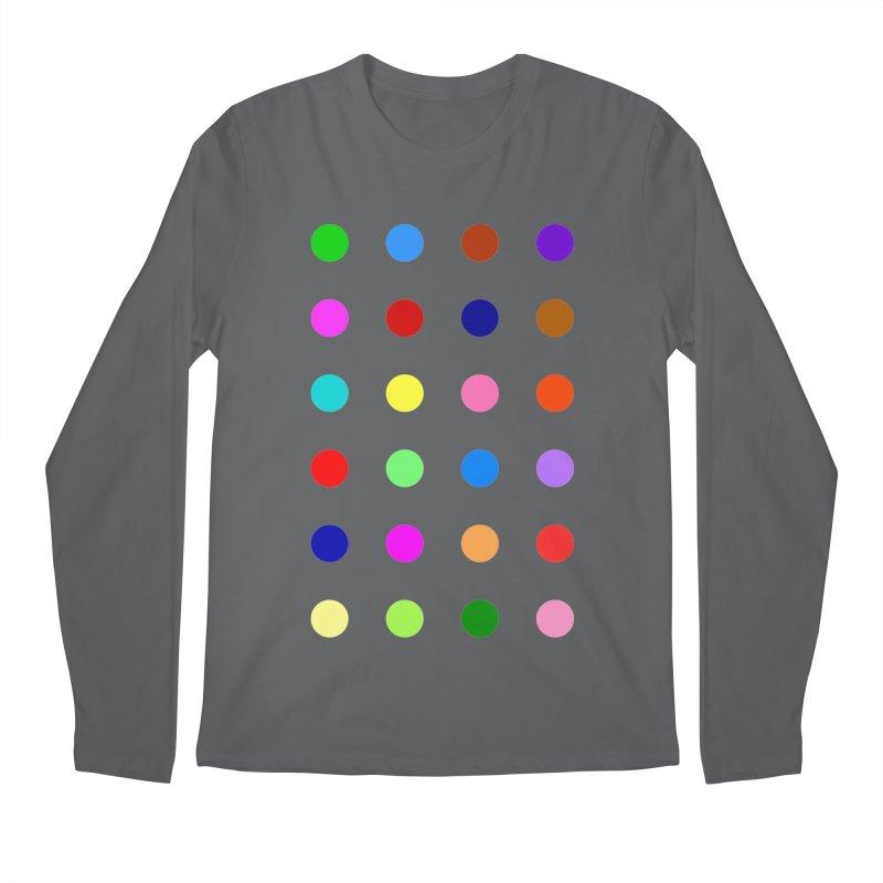 Flutoprazepam Men's Regular Longsleeve T-Shirt by Robert Hirst Artist Shop