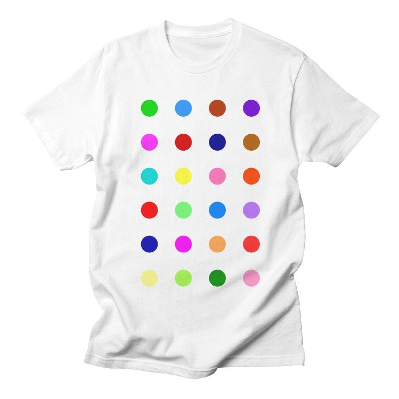 Flutoprazepam Women's Regular Unisex T-Shirt by Robert Hirst Artist Shop