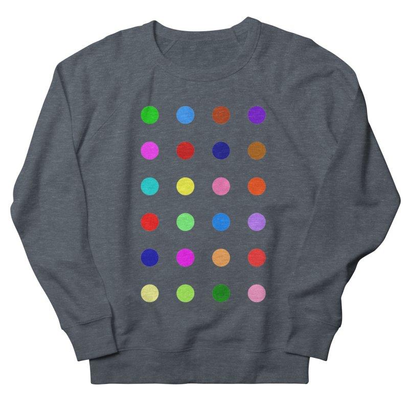Flutoprazepam Women's French Terry Sweatshirt by Robert Hirst Artist Shop