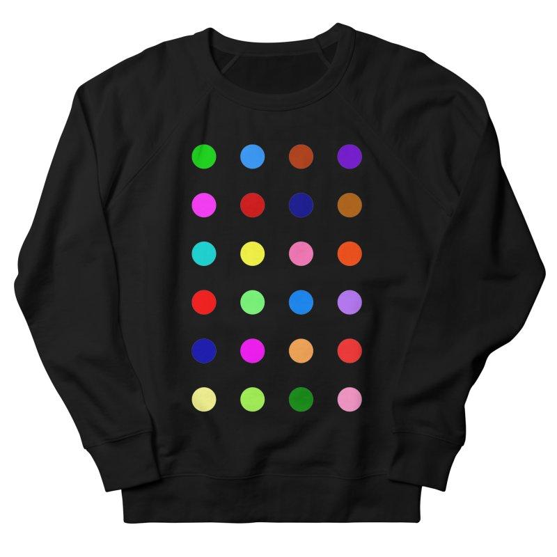 Flutoprazepam Men's French Terry Sweatshirt by Robert Hirst Artist Shop