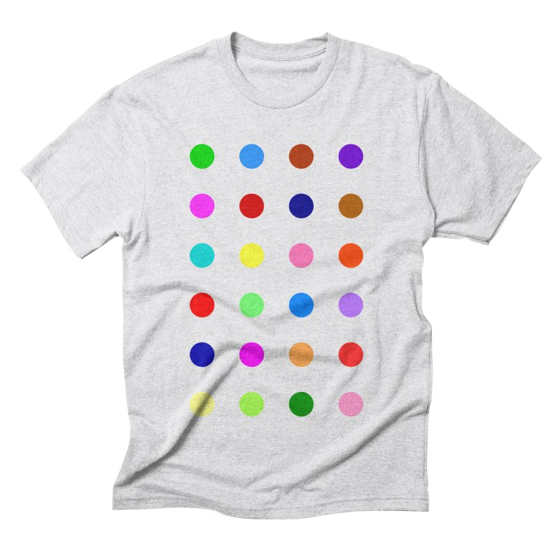 Flutoprazepam Men's Triblend T-Shirt by Robert Hirst Artist Shop