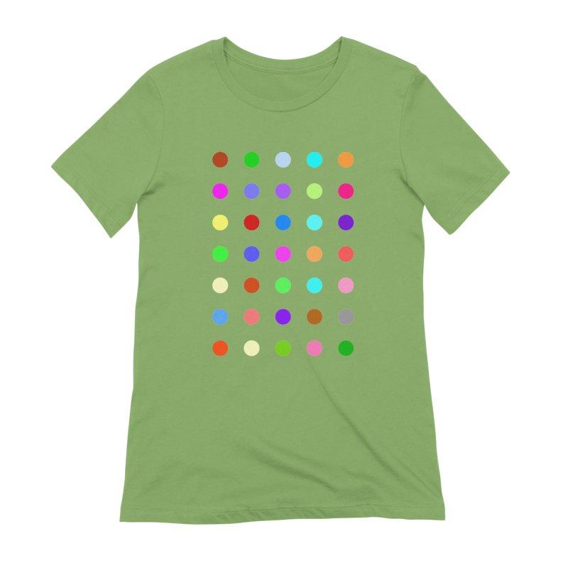 Ketazolam Women's Extra Soft T-Shirt by Robert Hirst Artist Shop