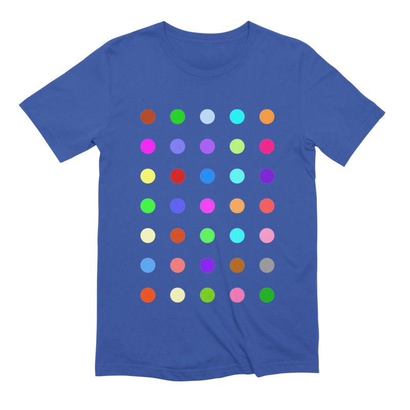 Ketazolam Men's Extra Soft T-Shirt by Robert Hirst Artist Shop