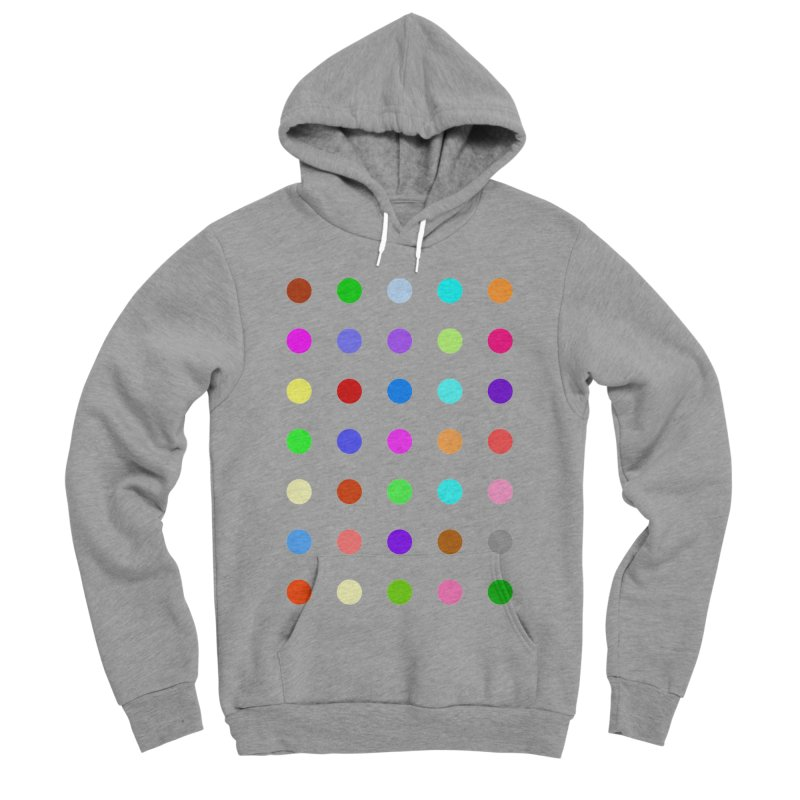 Ketazolam Women's Sponge Fleece Pullover Hoody by Robert Hirst Artist Shop