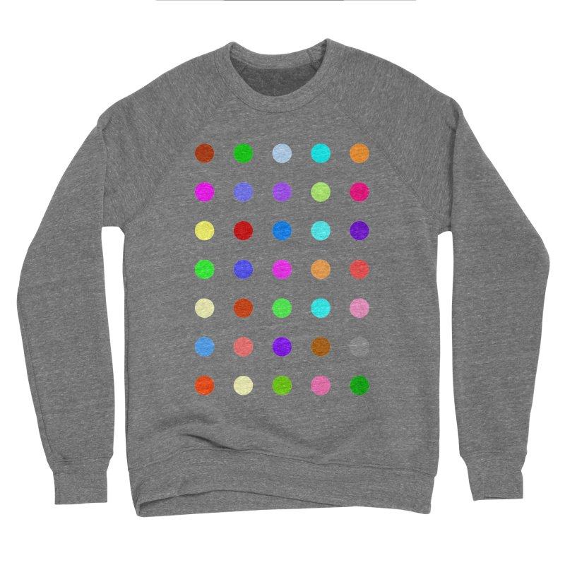 Ketazolam Men's Sponge Fleece Sweatshirt by Robert Hirst Artist Shop