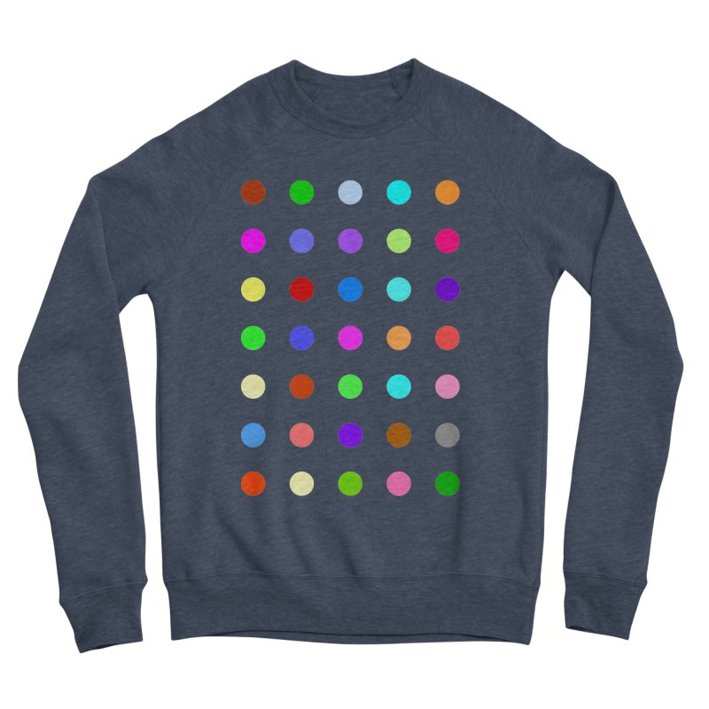 Ketazolam Women's Sponge Fleece Sweatshirt by Robert Hirst Artist Shop