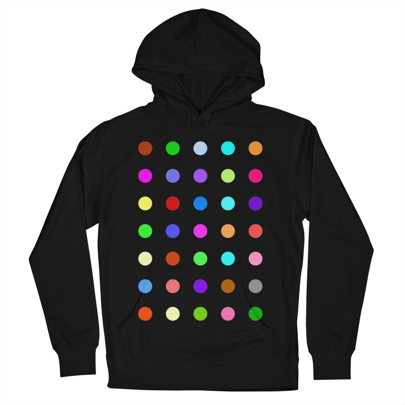 Ketazolam Men's French Terry Pullover Hoody by Robert Hirst Artist Shop