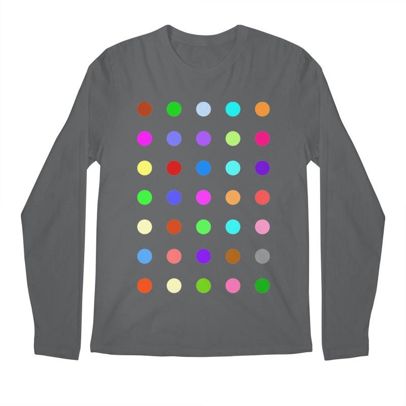 Ketazolam Men's Longsleeve T-Shirt by Robert Hirst Artist Shop