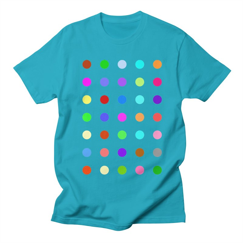 Ketazolam Men's Regular T-Shirt by Robert Hirst Artist Shop