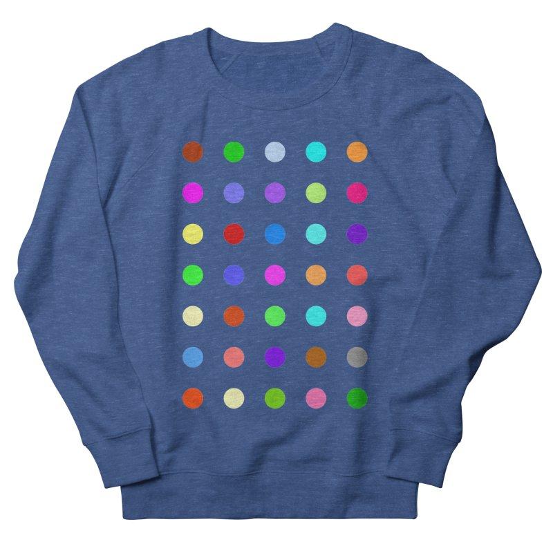 Ketazolam Women's French Terry Sweatshirt by Robert Hirst Artist Shop