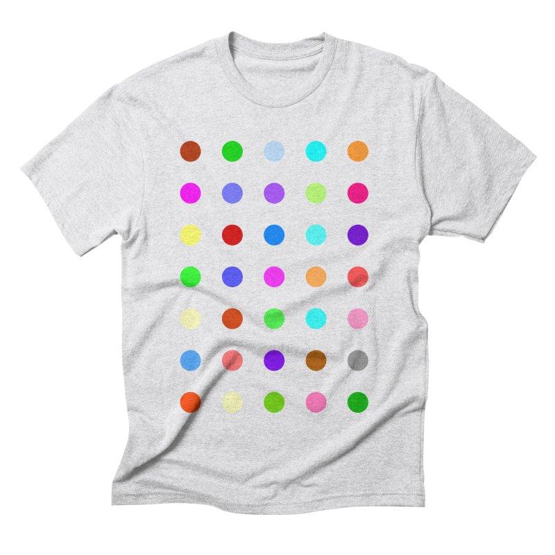 Ketazolam Men's Triblend T-Shirt by Robert Hirst Artist Shop