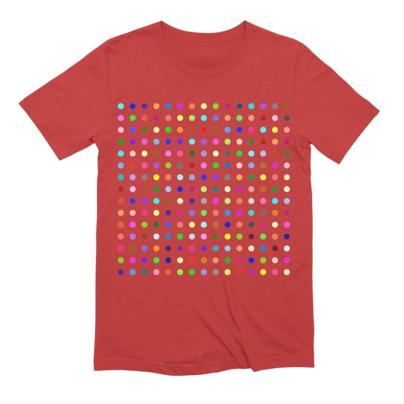 Meclonazepam Men's Extra Soft T-Shirt by Robert Hirst Artist Shop