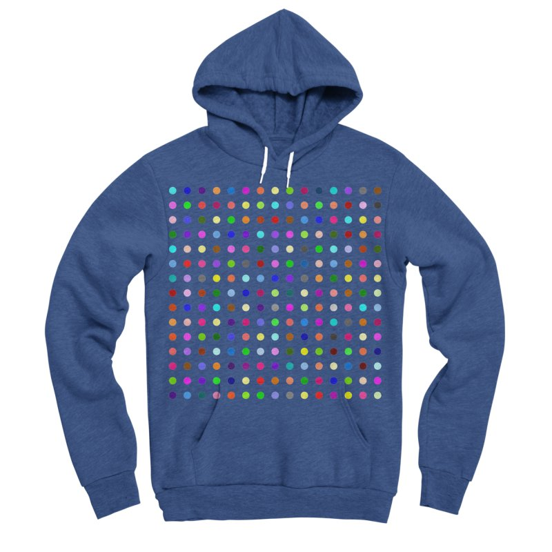Meclonazepam Women's Sponge Fleece Pullover Hoody by Robert Hirst Artist Shop