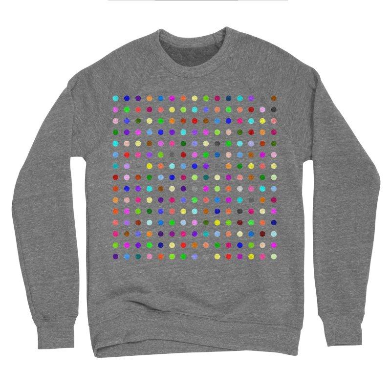 Meclonazepam Men's Sponge Fleece Sweatshirt by Robert Hirst Artist Shop