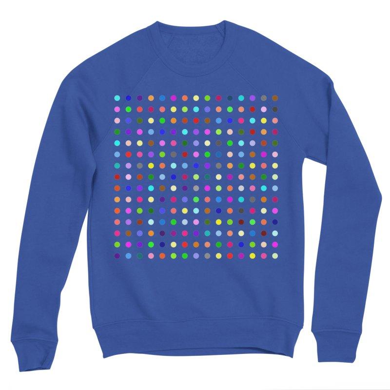 Meclonazepam Women's Sponge Fleece Sweatshirt by Robert Hirst Artist Shop
